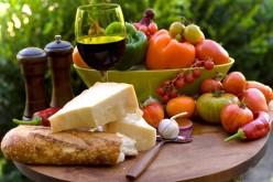 Dieta mediterrânea para cuidar do coração