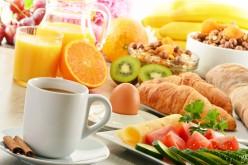 Como preparar um café da manhã muito saudável