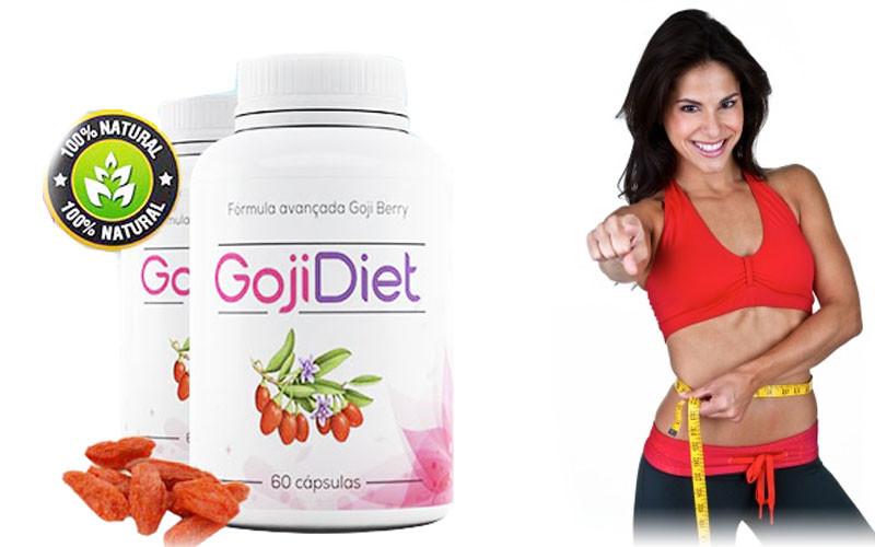 Goji Diet – Como eu emagreci com saúde com o Goji Diet