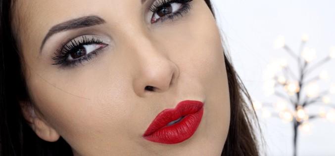 Batom Vermelho – Dicas para Aplicar o Batom da Moda