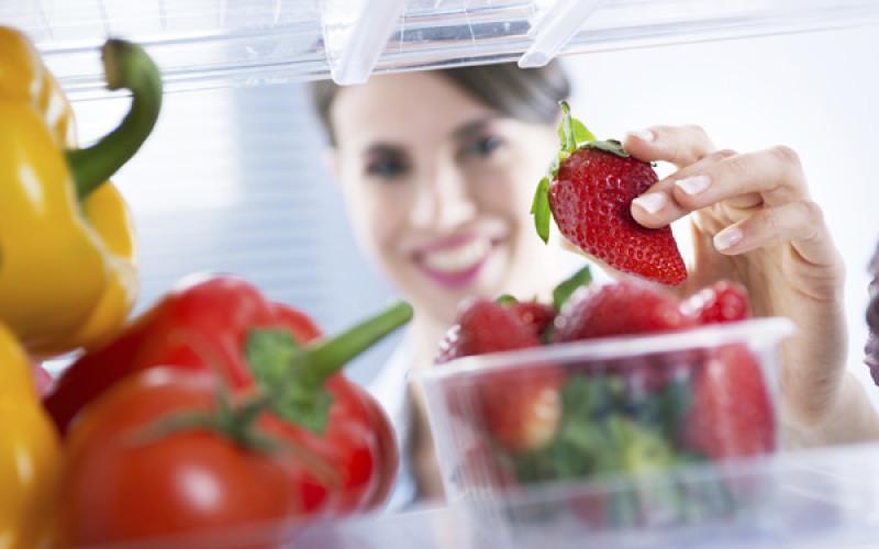 Como armazenar vegetais para que durem mais