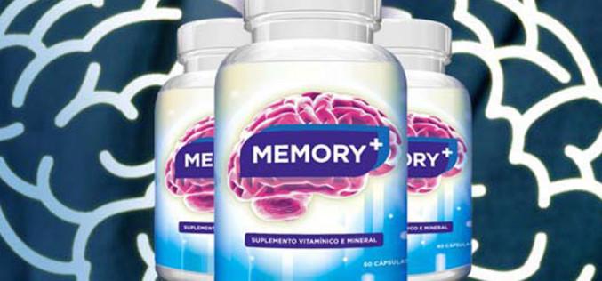 Memory Plus → Funciona? Preço? Onde Comprar?