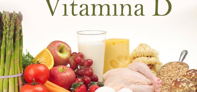 Conhece A Vitamina D?