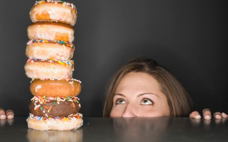 """Alimentos para substituir os famosos """"desejos"""" por guloseimas"""