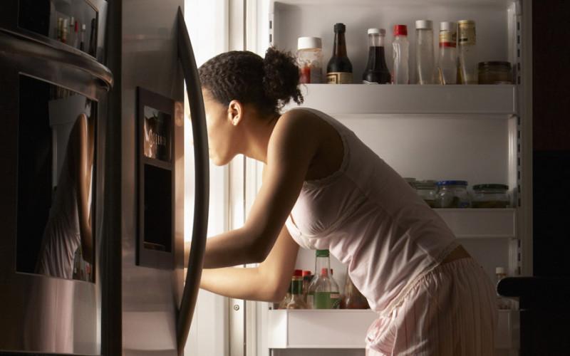 11 lanches saudáveis que você pode comer após o jantar