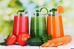 Sucos Detox – Informações e Receitas