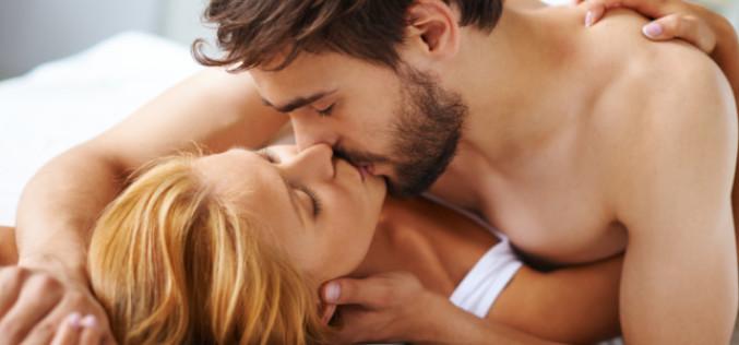 Benefícios do sexo – Top 6