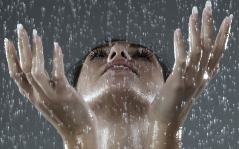 Meditação guiada: Chuva e Relaxamento