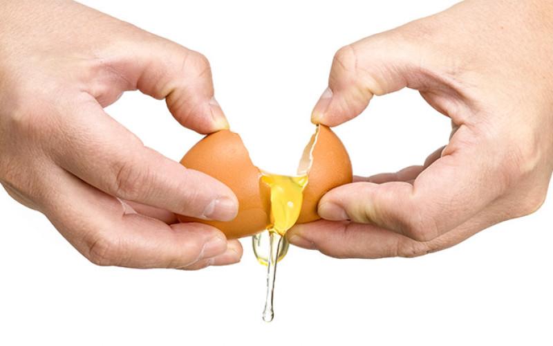 Pratos Com Ovos Para Comer A Qualquer Hora do Dia