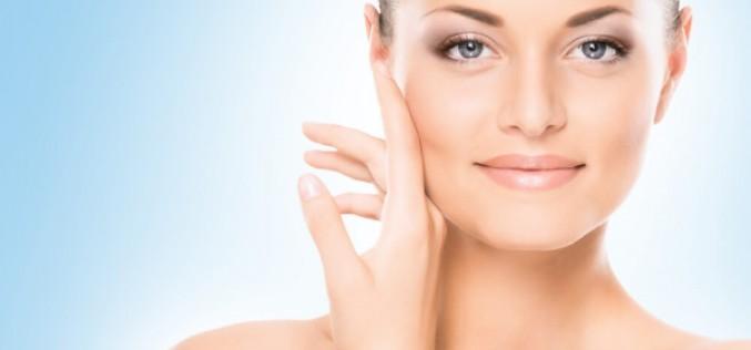 Como renovar a pele em uma semana