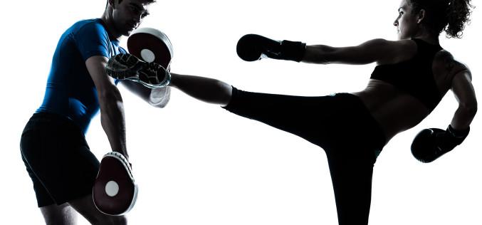 O Que Deve Saber Antes De Começar A Praticar Kickboxing