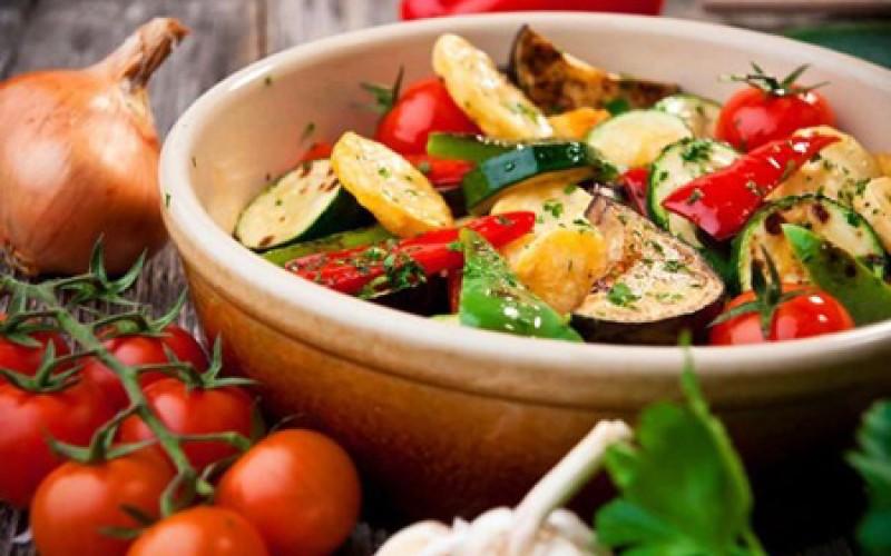 Benefícios de uma dieta baseada em vegetais