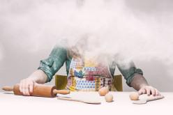 5 Erros Que Se Fazem Na Cozinha