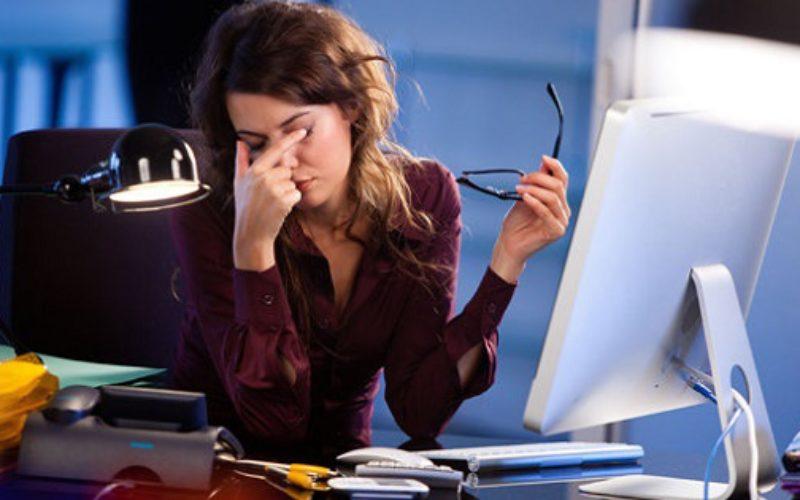 Tremor involuntário das pálpebras: quais são as causas?