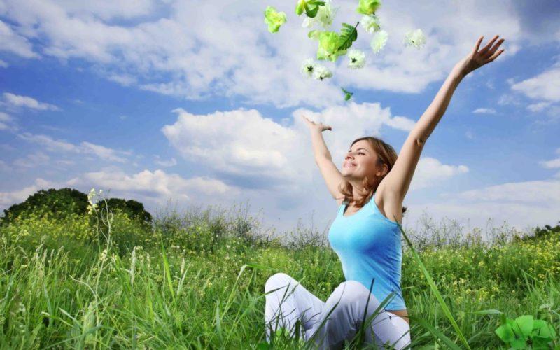 Poder pessoal: assuma a responsabilidade pela própria saúde