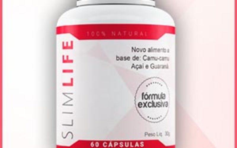 Slim Life, a fórmula de emagrecimento que resulta