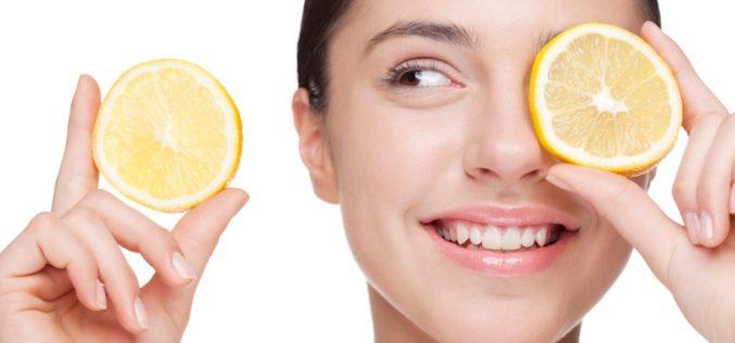 O Porquê de Usar Limão Na Acne