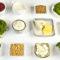 Alimentos Para Ossos Saudáveis