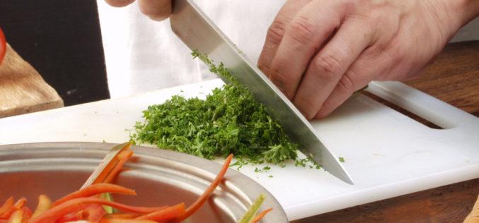 Noções Básicas Para Cozinhar Que Todas As Pessoas Devem Saber