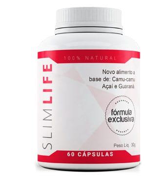 Formula Slim Life