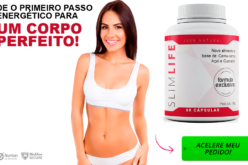Formula Slim Life Energia extra para o seu dia a dia
