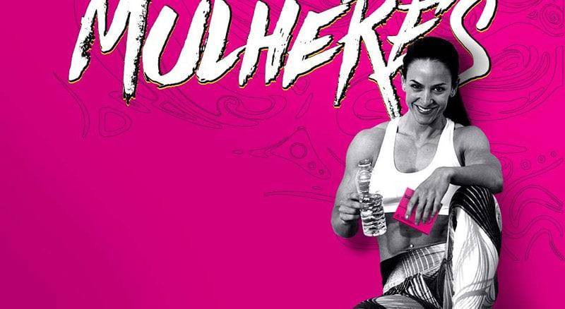 o Soma Pro Woman é um suplemento para auxiliar nos treinos, não um emagrecedor.