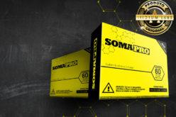 Suplemento Soma Pro : Efeitos colaterais e contra-indicações