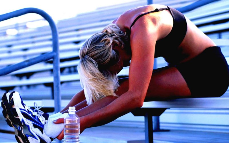 Exercícios para começar bem o dia