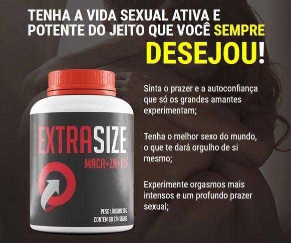 Tenha a vida sexual ativa